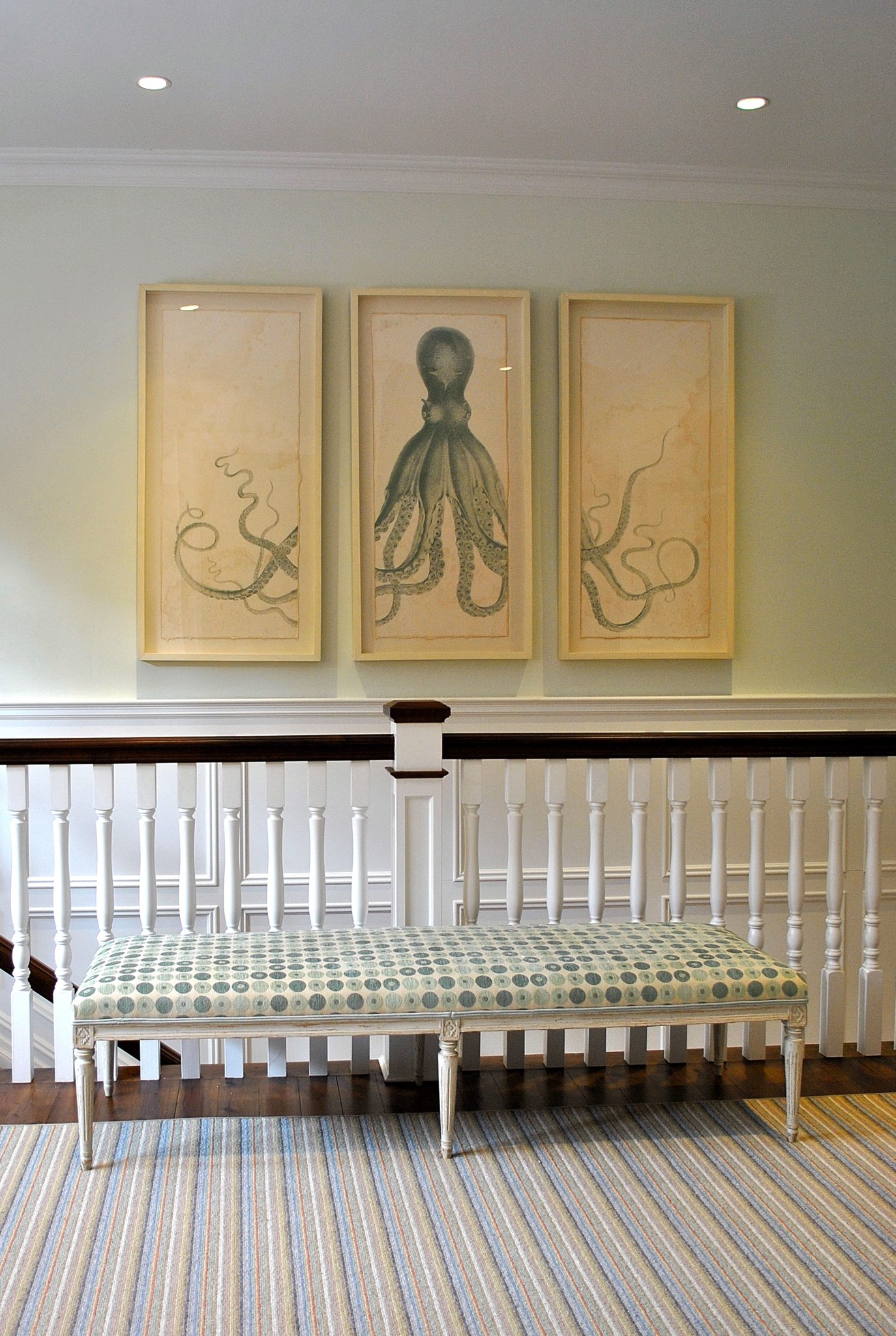 Bridgehampton by Ken Gemes Interiors