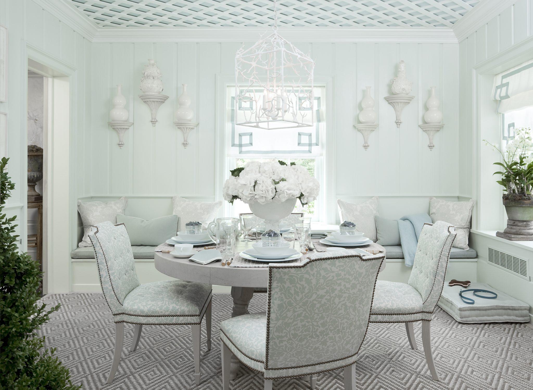 Living Room by Janet Simon, Inc.