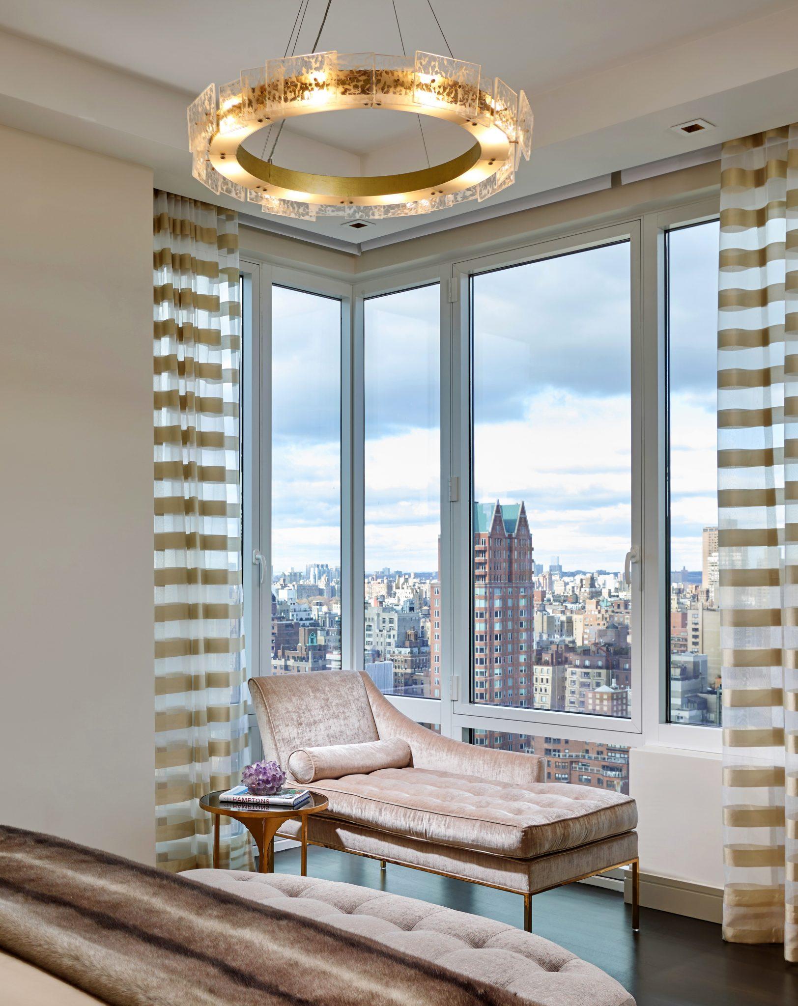 New York city residenceby Pepe Calderin Design
