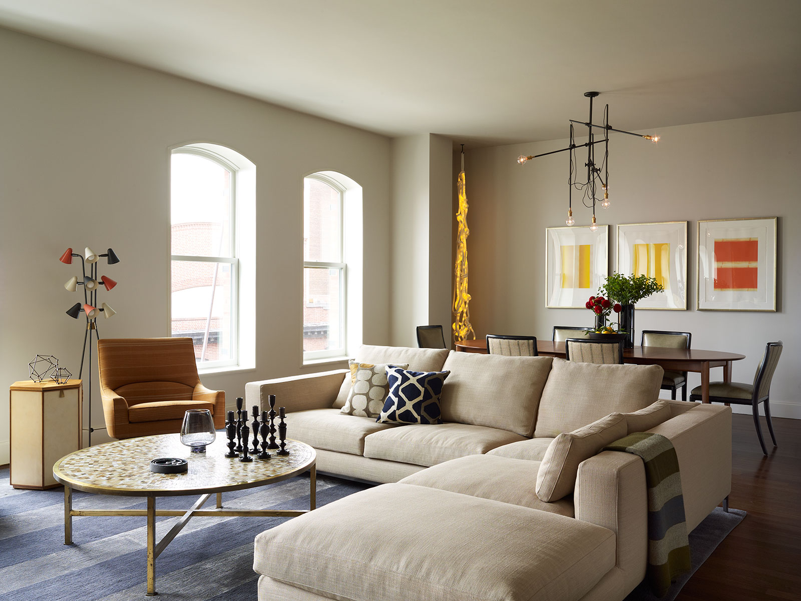 Dennis Residence by Frampton Co