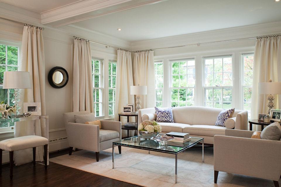 McGill Design Group / Plum Furniture