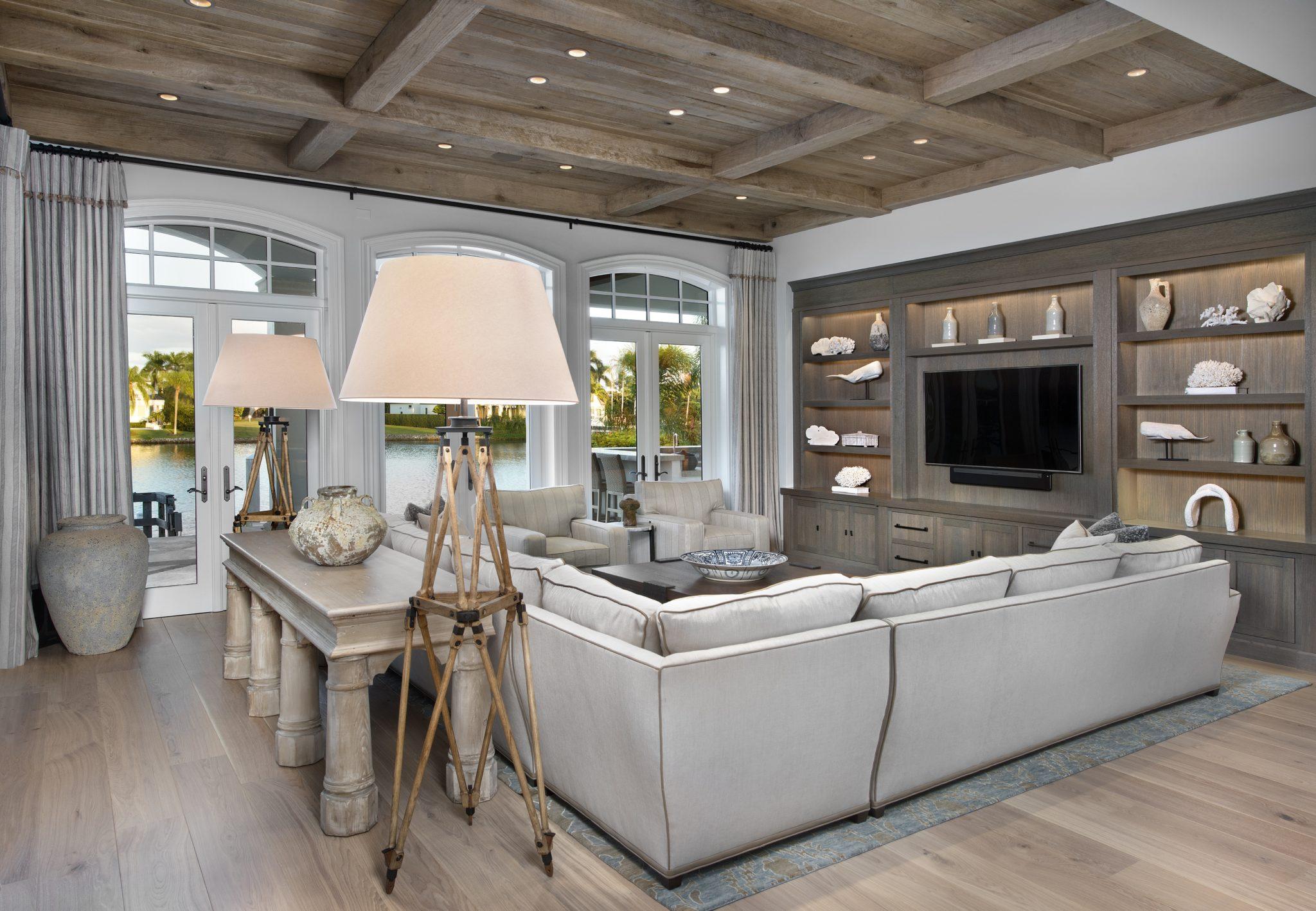 Port Royal Living by W Design