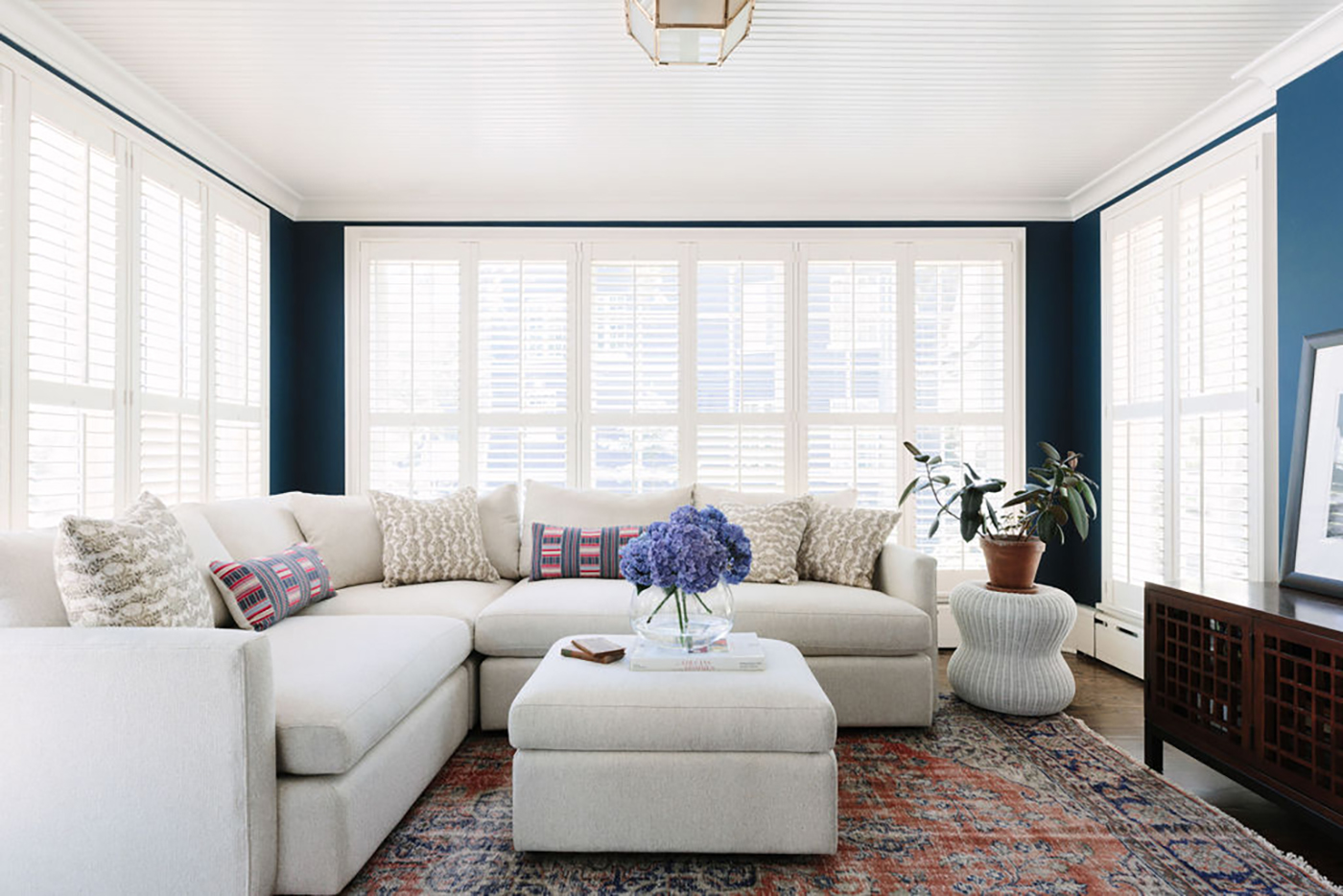 North Shore Dutch Colonial by Centered by Design
