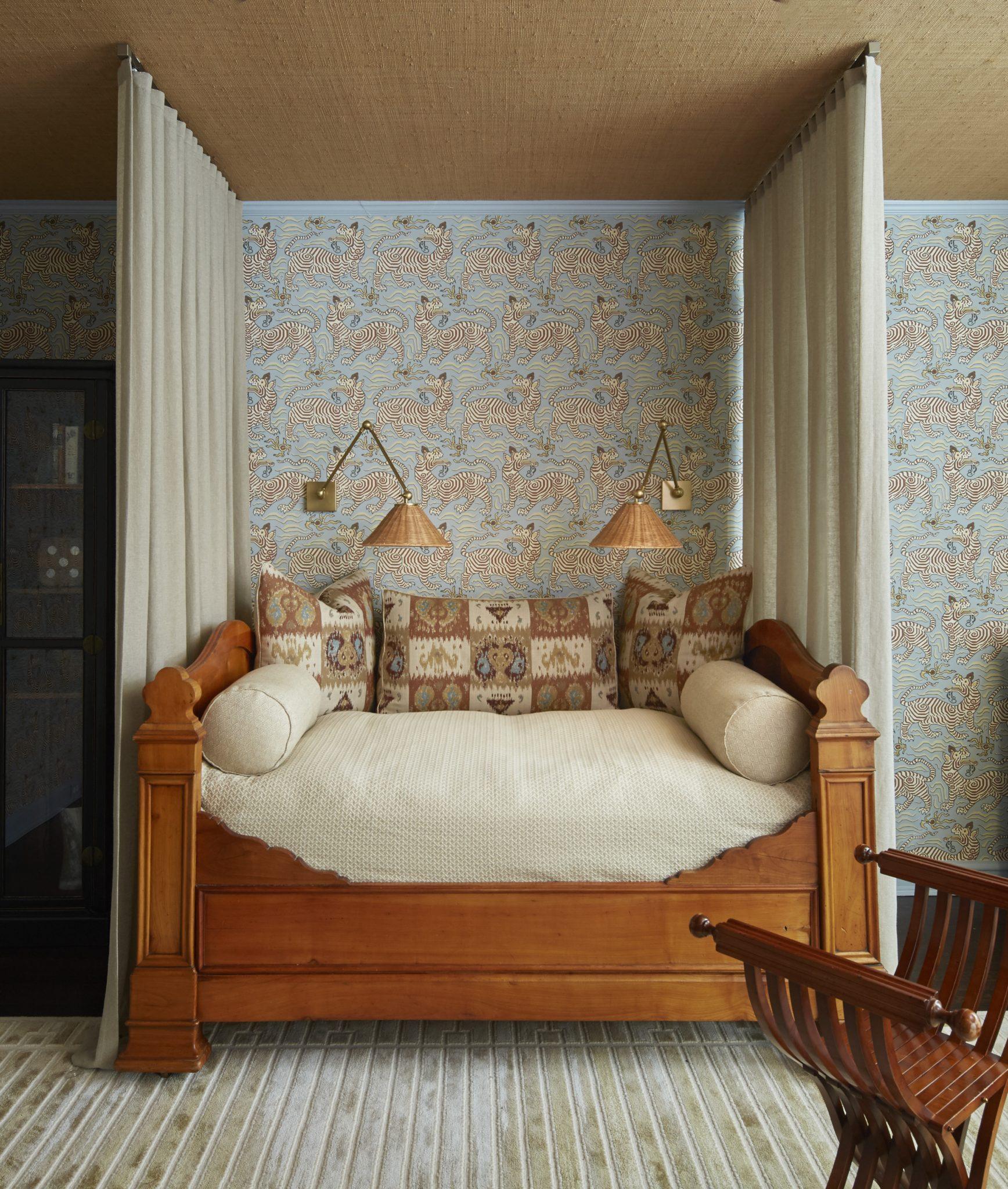 Boy's room by E. Claire Design