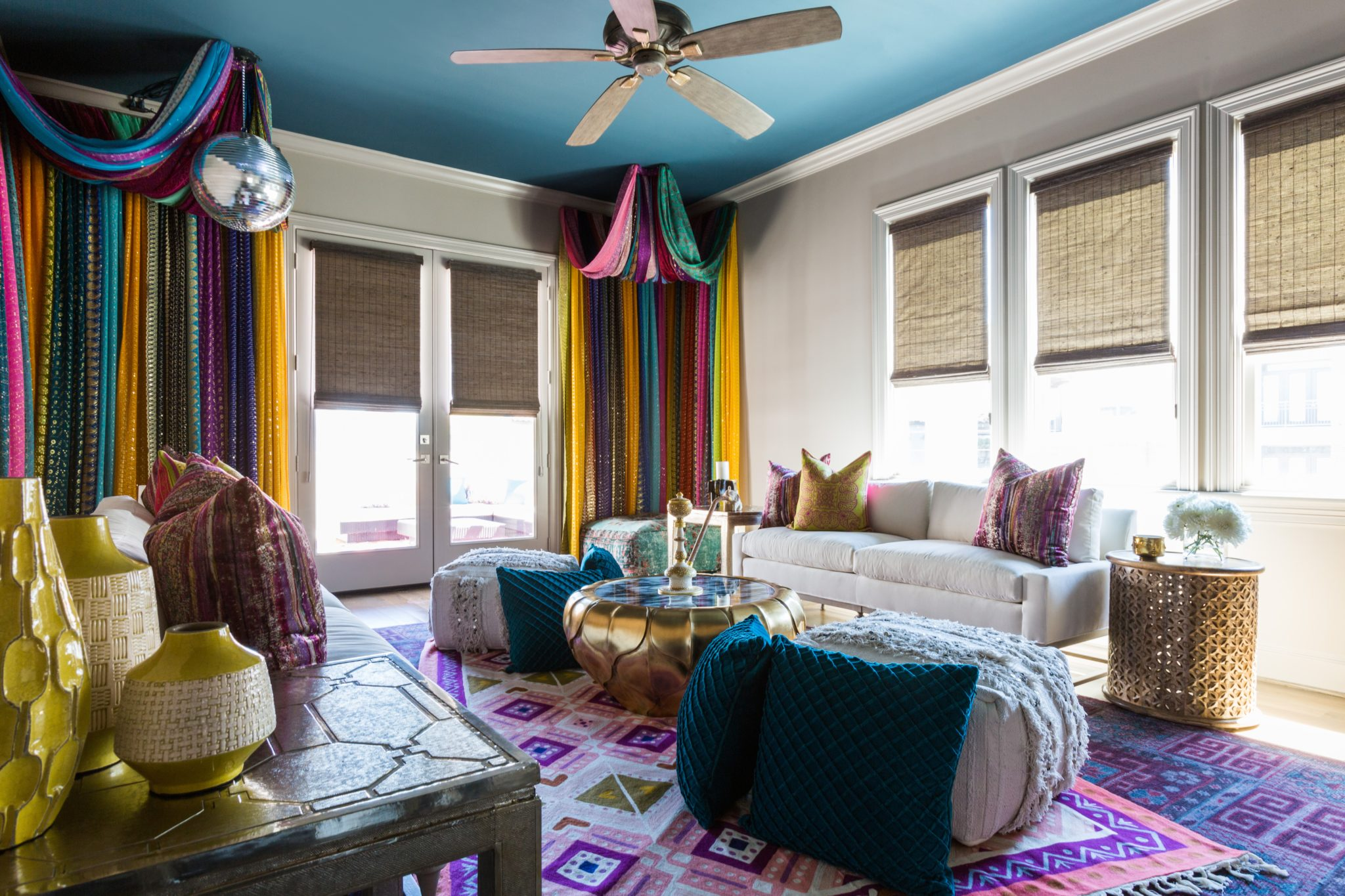 Moroccan Glam Home by Laura U, Inc.