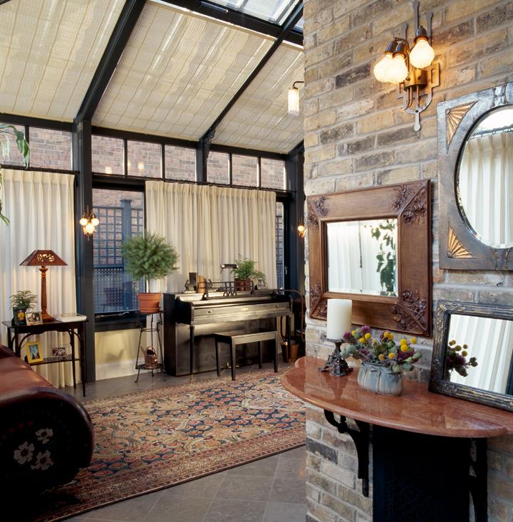 Residence by Alan Design Studio
