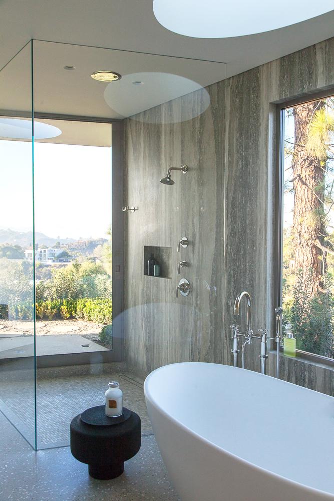 Beverly Hills Estate by Jamie Bush & Co.