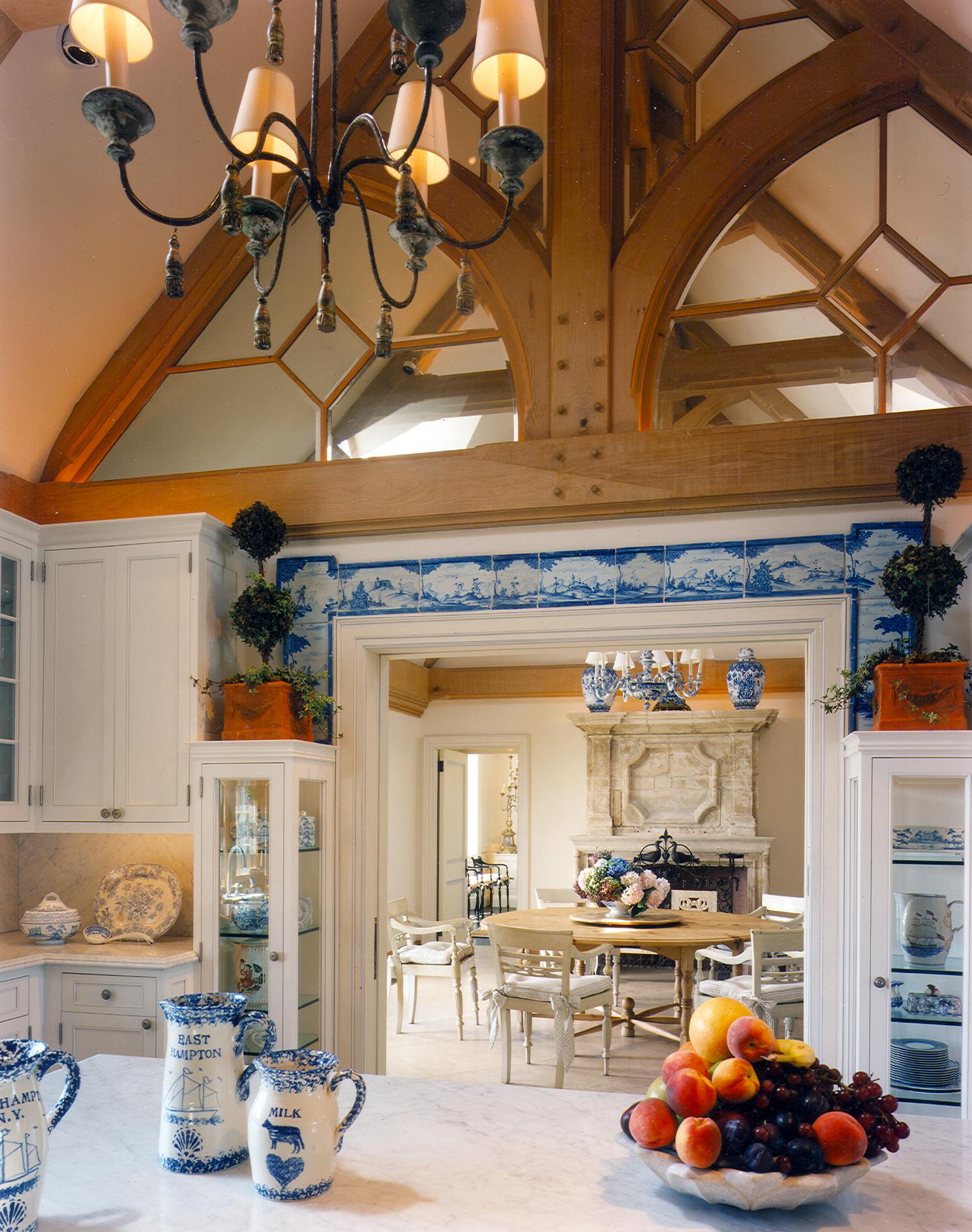 Kitchen by Stedila Design