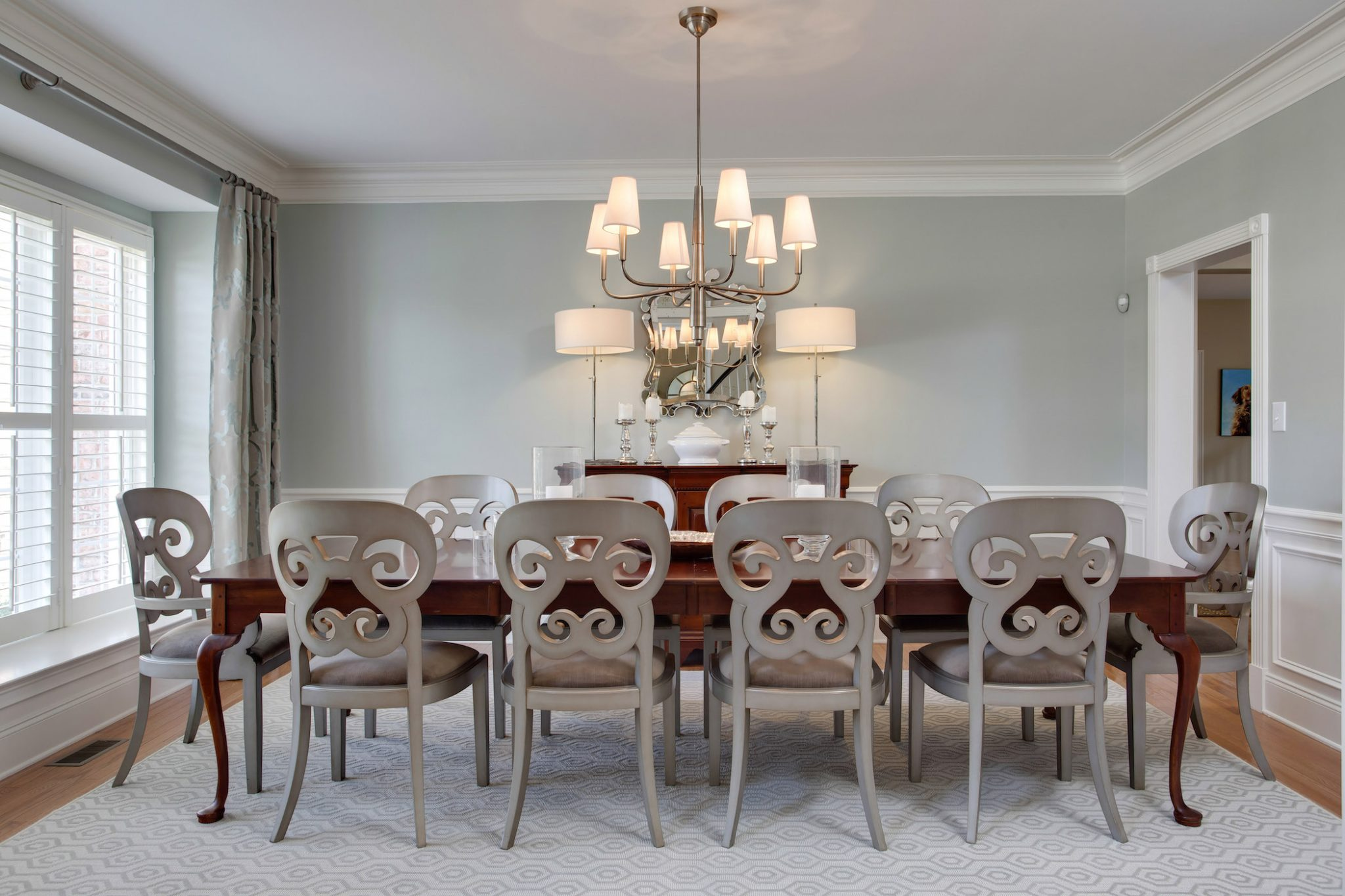 Making A House A Family Home by MA Allen Interiors