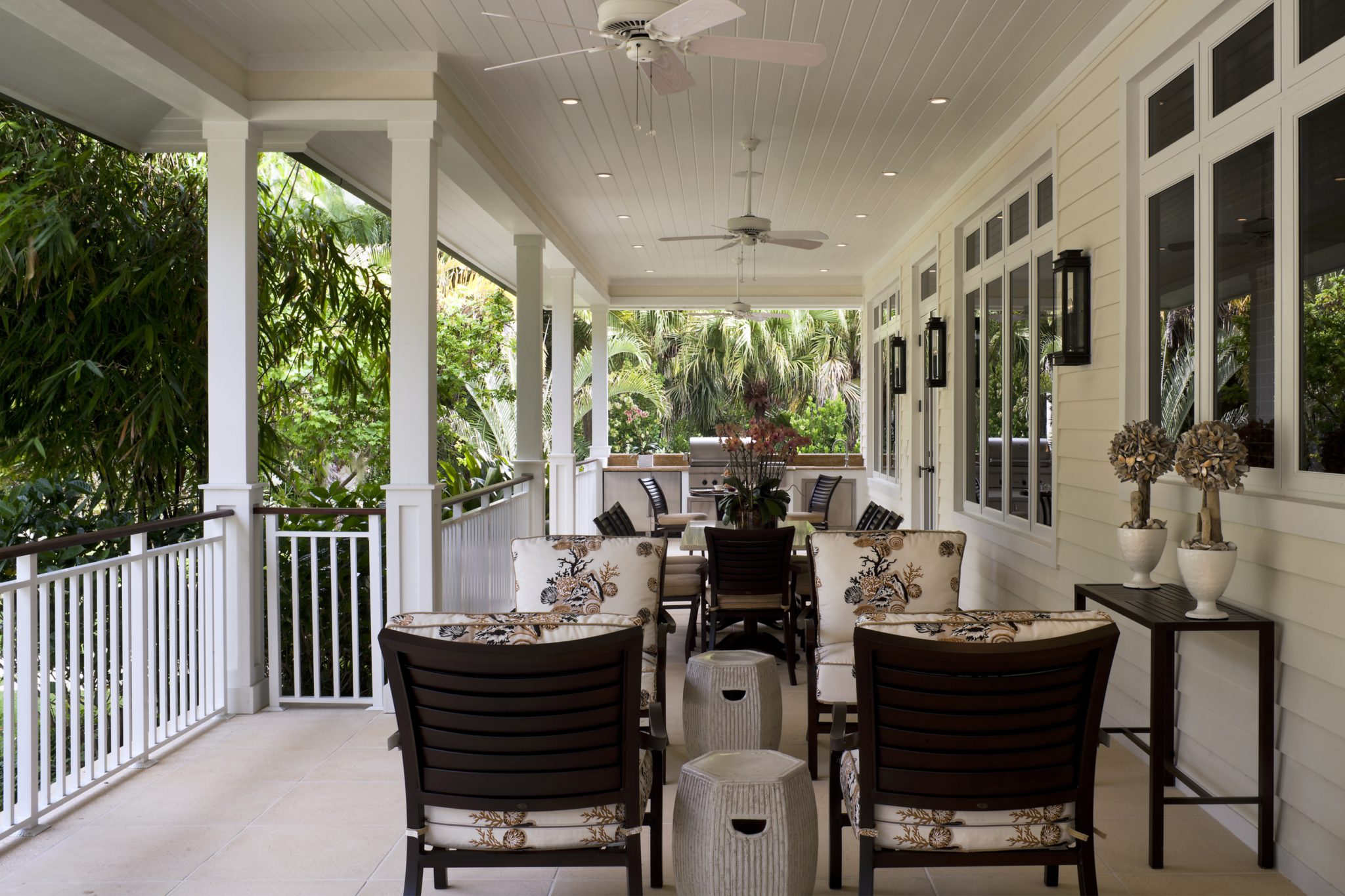 Coral Gables single-family property by Eva Quateman