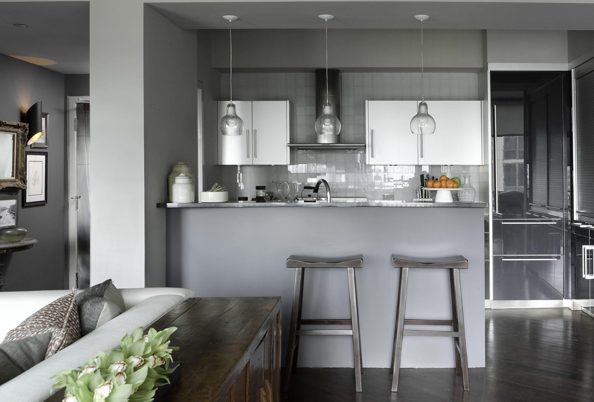 Huron Kitchen by Michael Del Piero Good Design