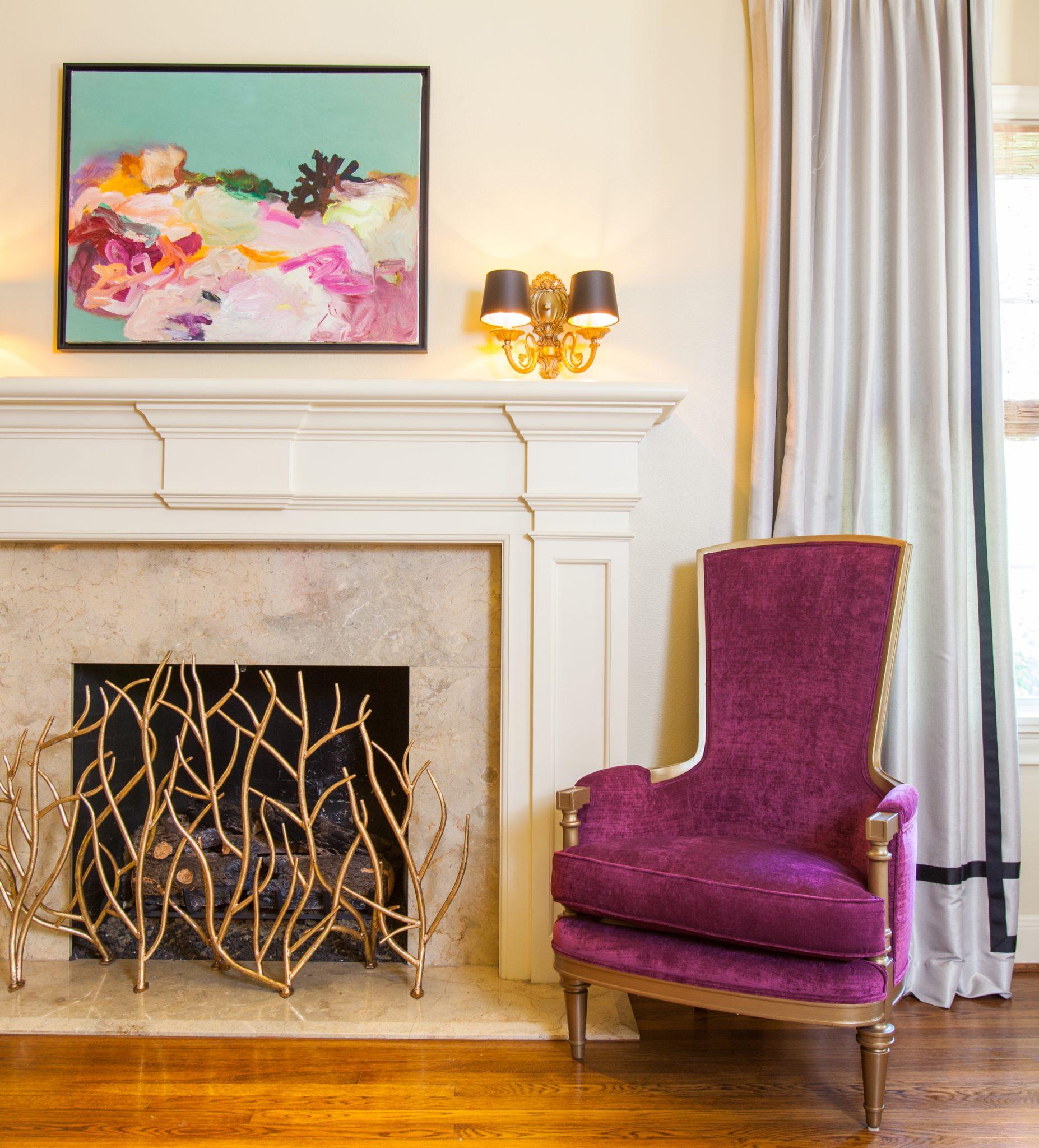 Southampton residence by Laura U, Inc.