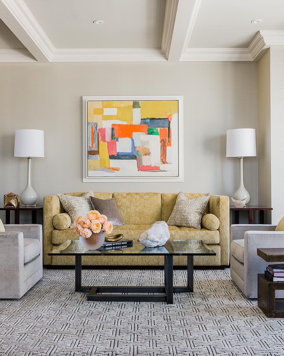 Clarendon residence by Elms Interior Design