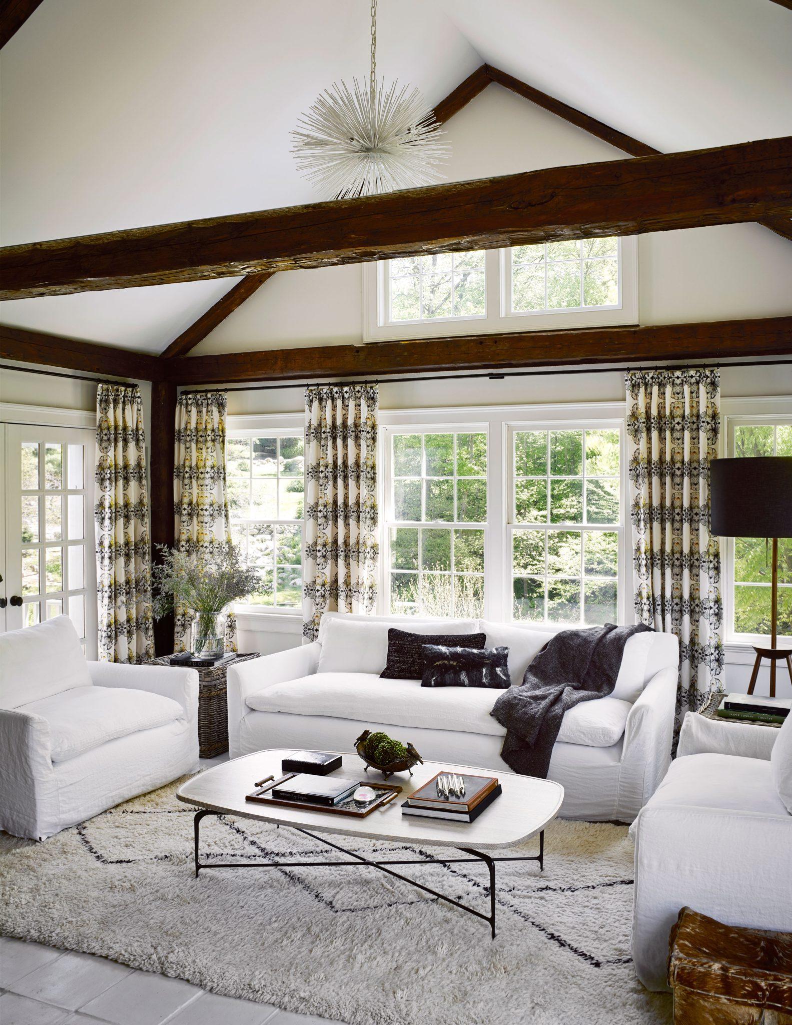 Interior design by Kara Mann Design