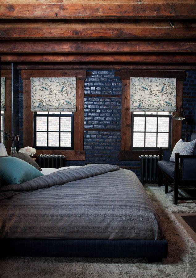 Interior design by Chad McPhail Design