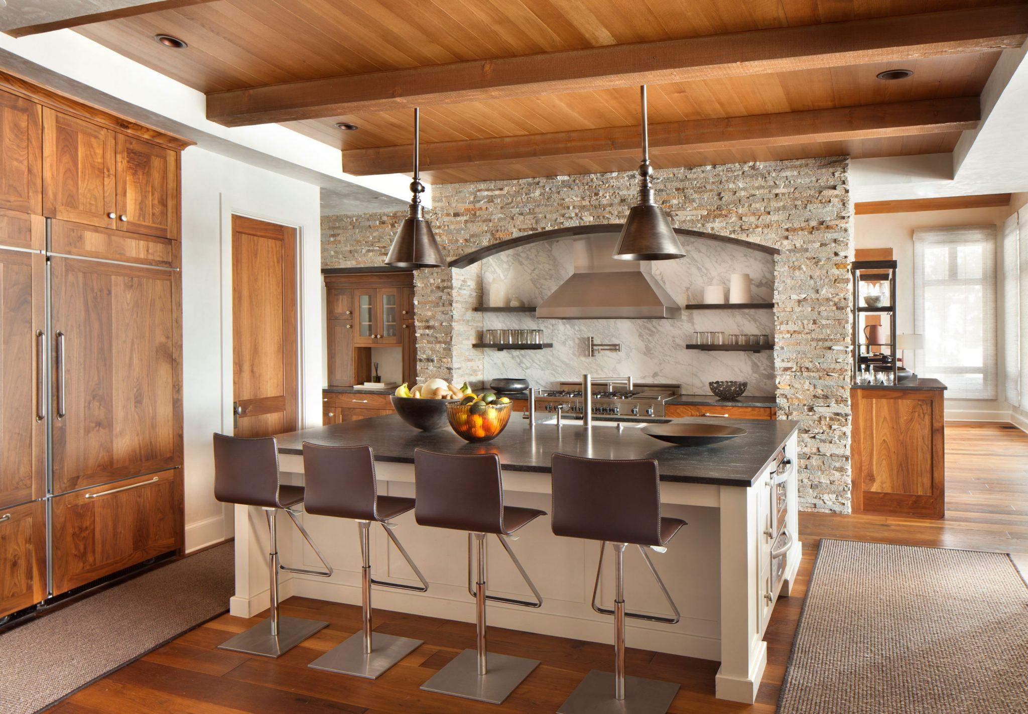 Interior design by LKID