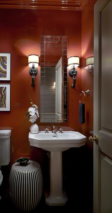 Astor Street residence by Jessica Lagrange Interiors