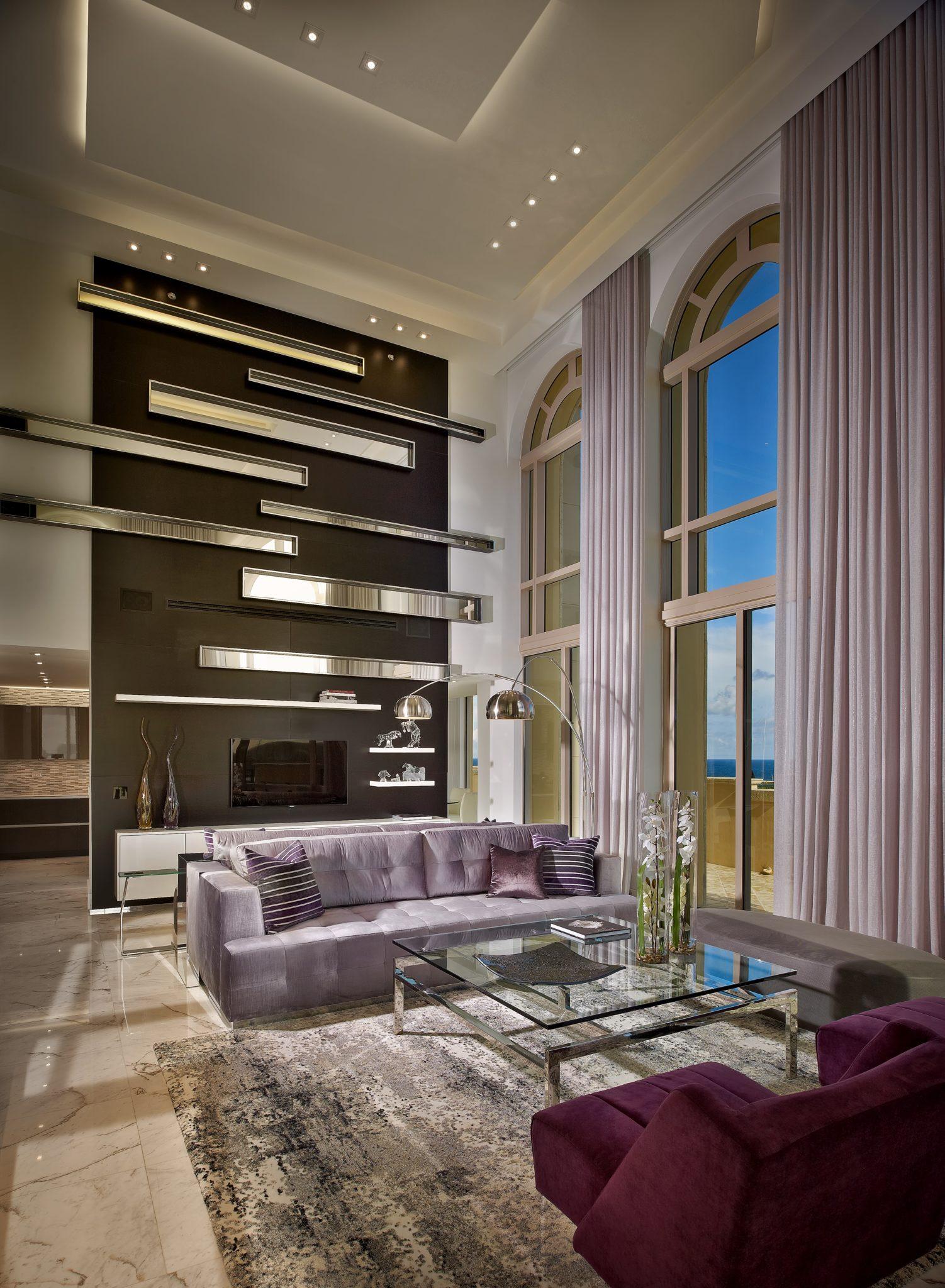 Miami, Florida, propertyby Pepe Calderin Design