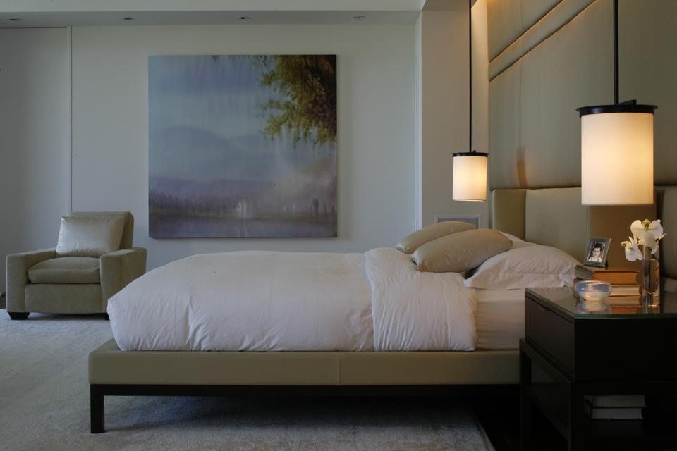 28 Bedrooms With Bedside Pendant Lighting Chairish Blog