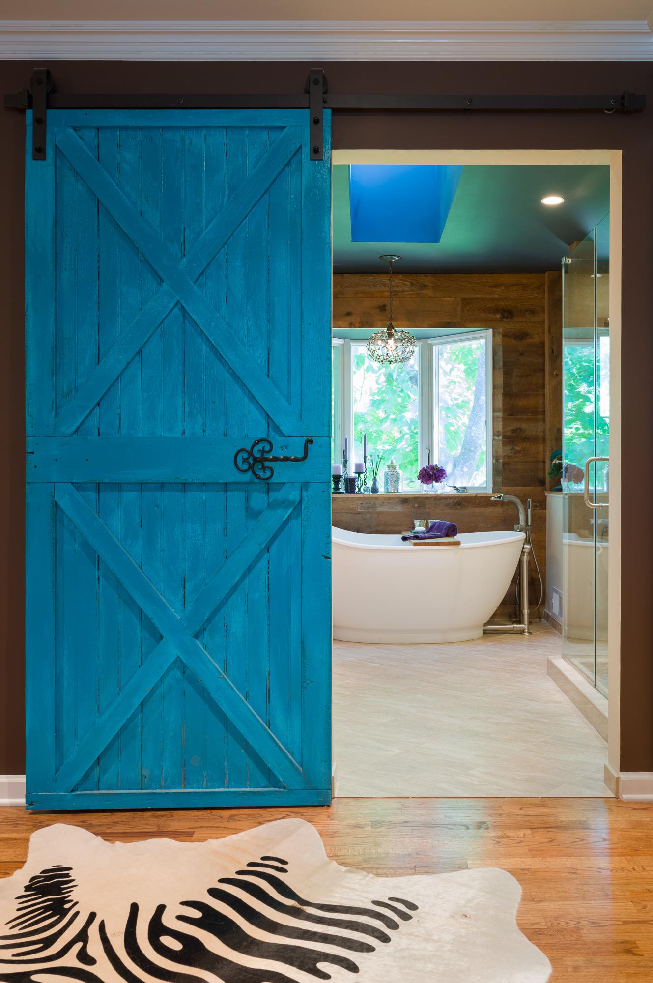 Interior design by Ella Design Group