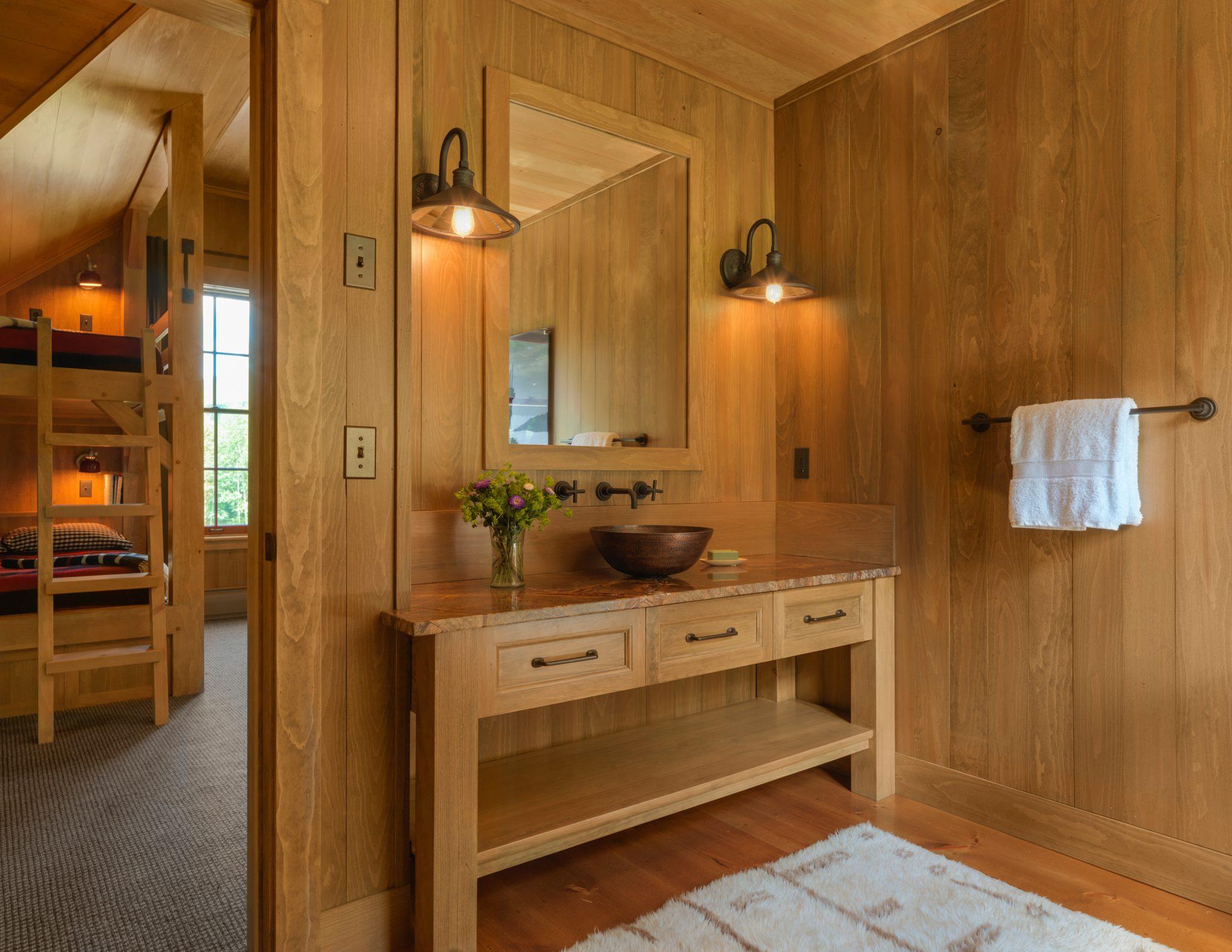 Interior design byCarol Flanagan Interior Design