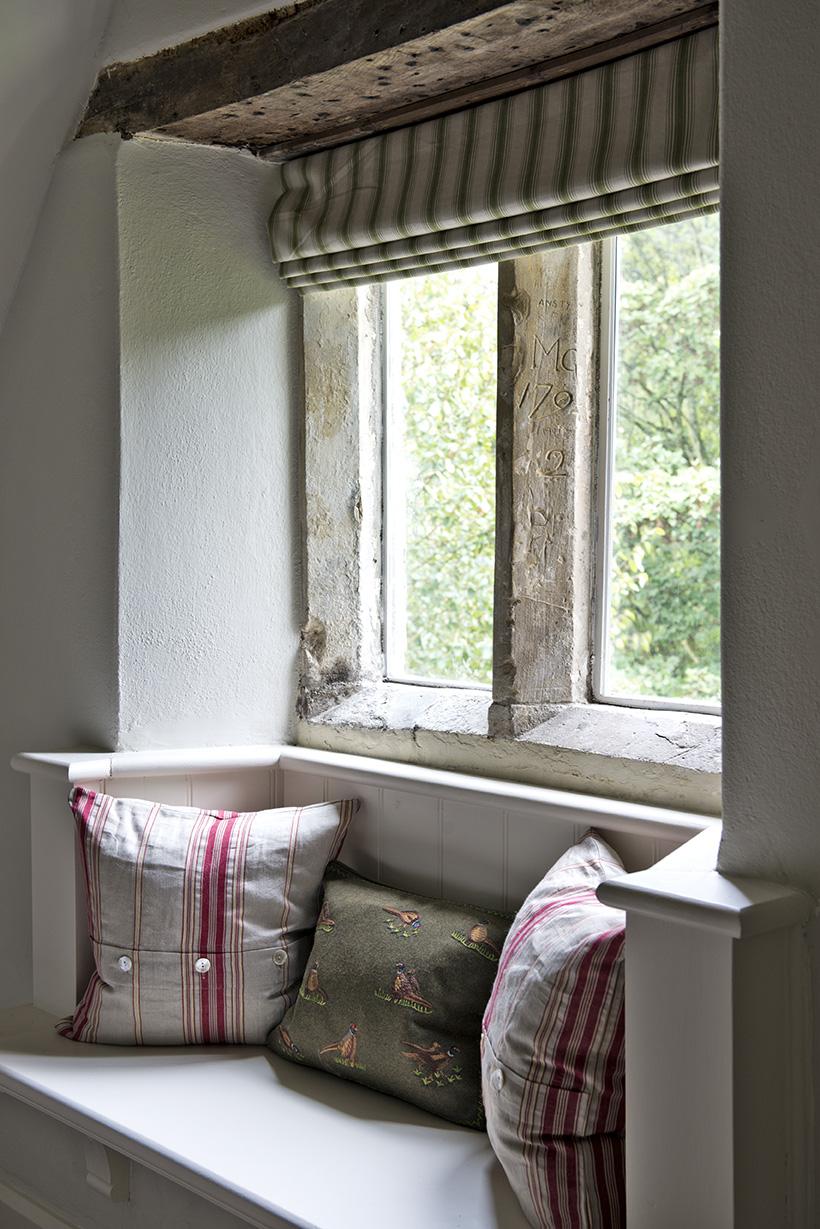 Interior design bySims Hilditch