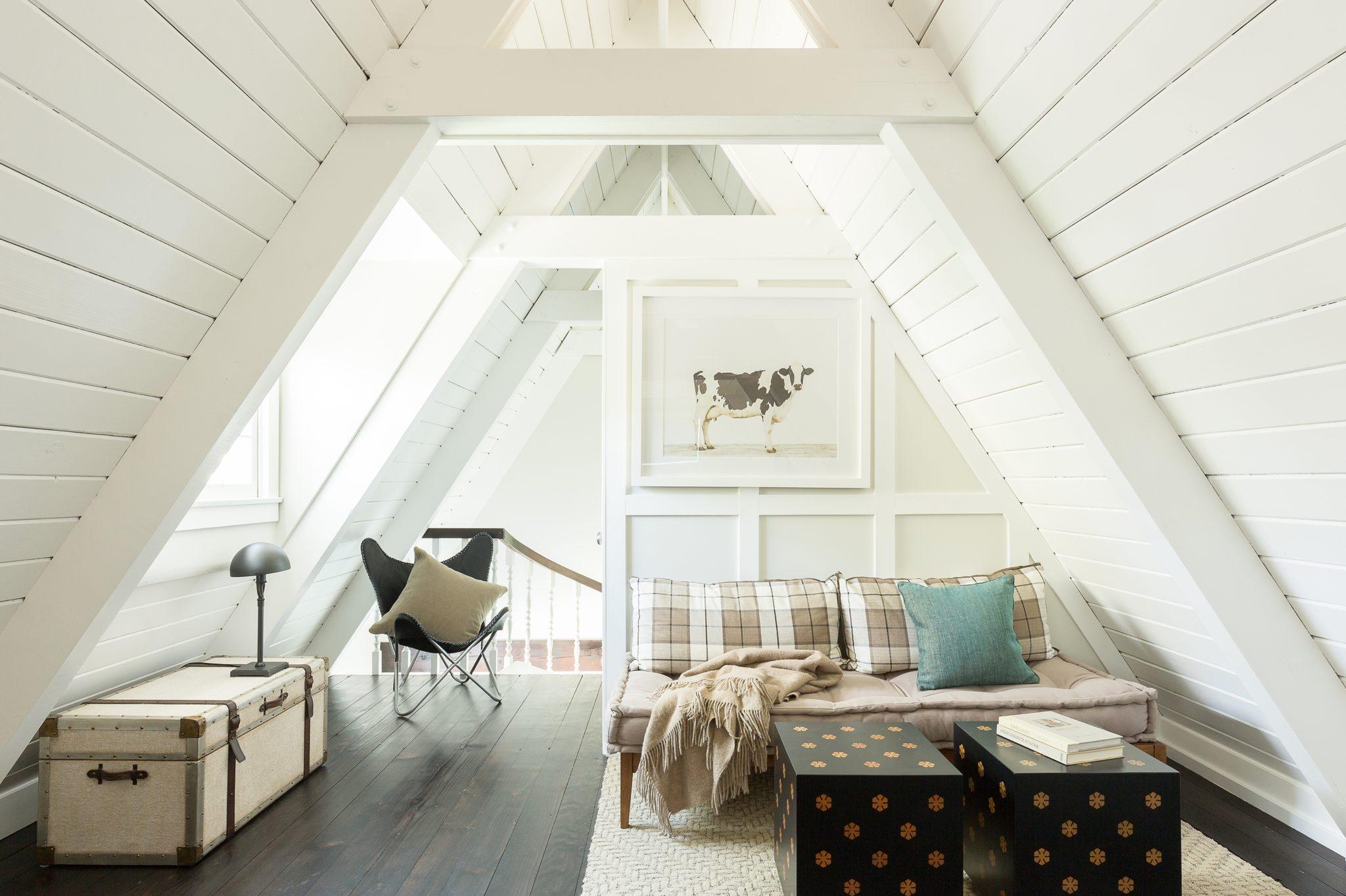 Interior design byGilmore Design Studio