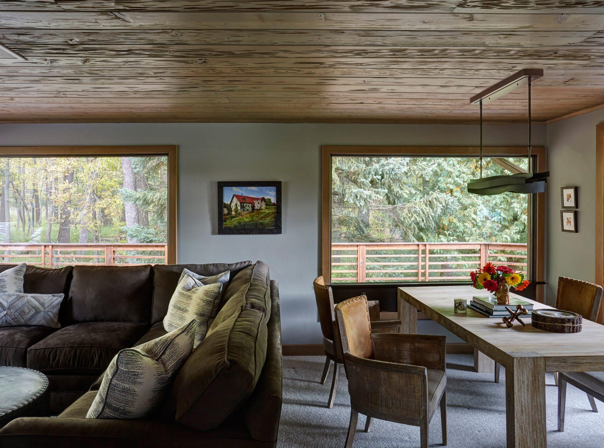 Interior design bySchlagenhaft Studio