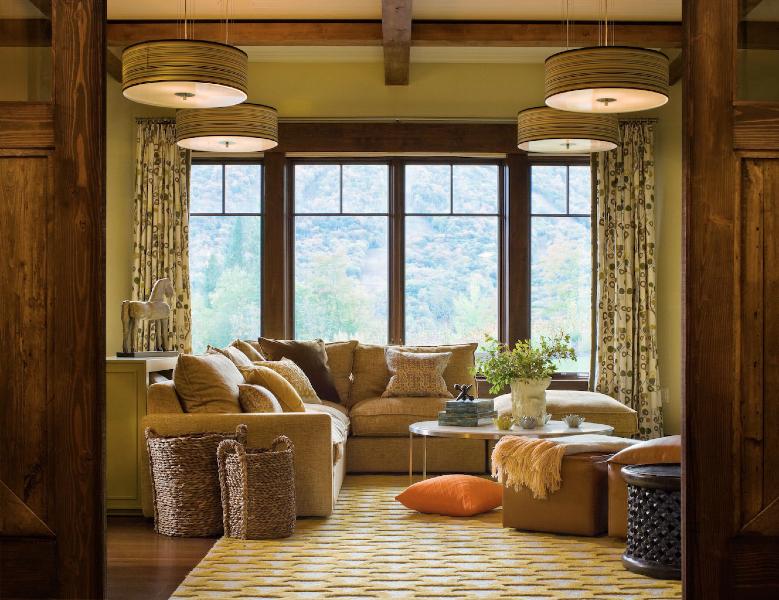 Interior design byJennifer Palumbo Inc.