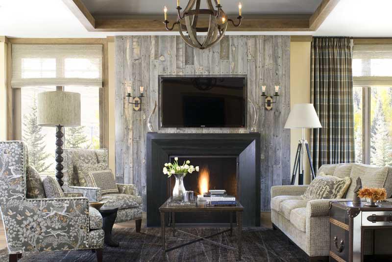 Interior design byBardes Interiors