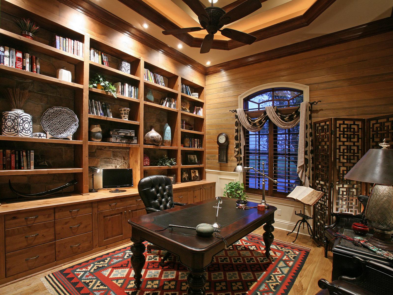 Interior design byPeggy Oberlin Interiors