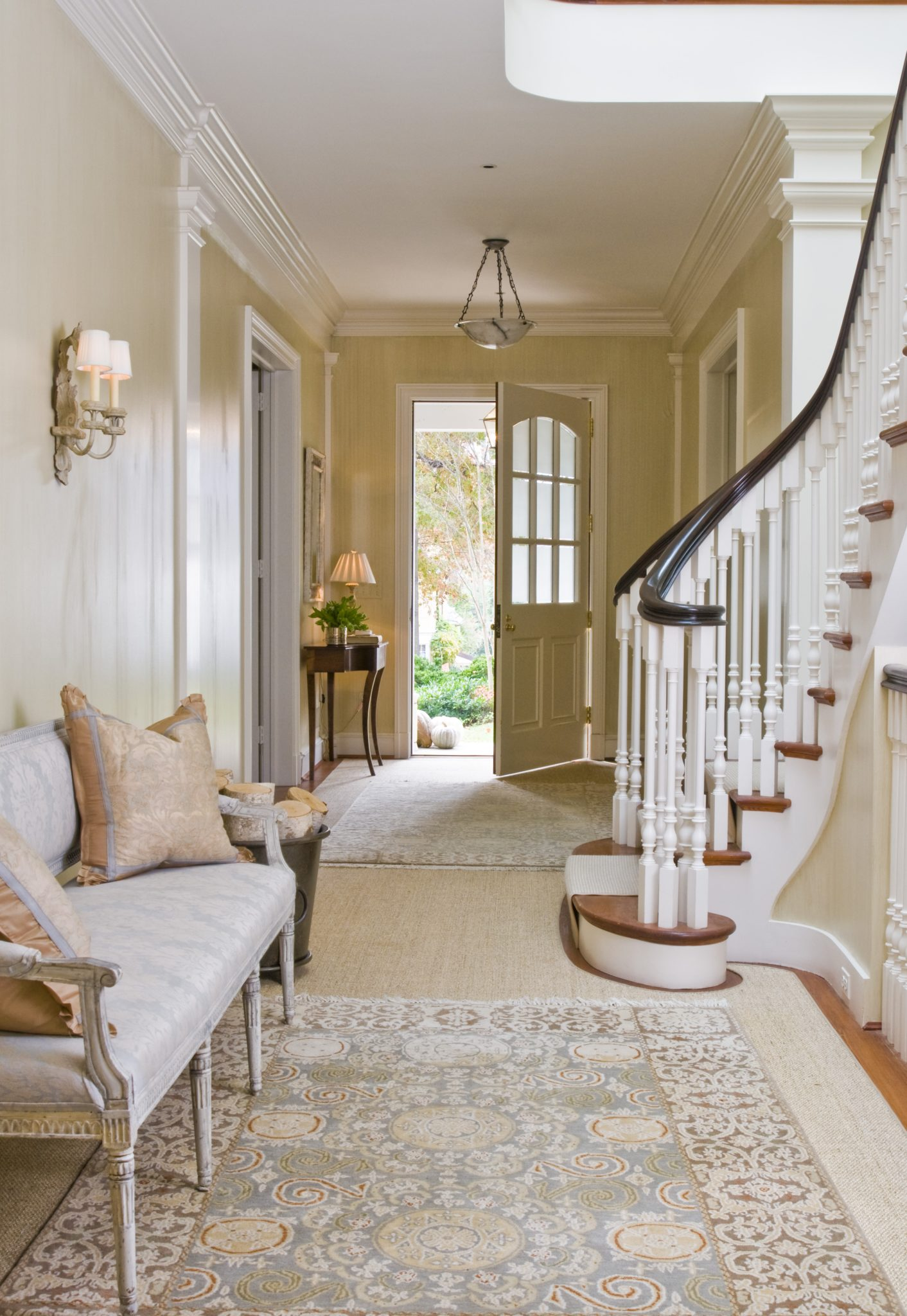 by Andrew Law Interior Design