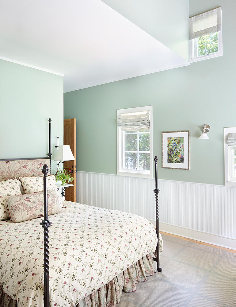 32 Beautiful Rooms With Pops Of Pastel Colors Chairish Blog