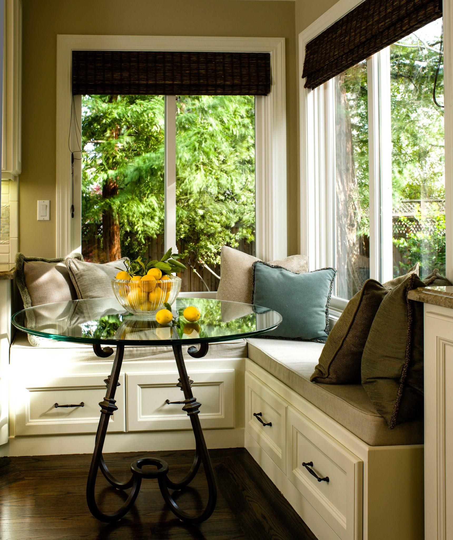 Interior design byJulianne Quelle Design
