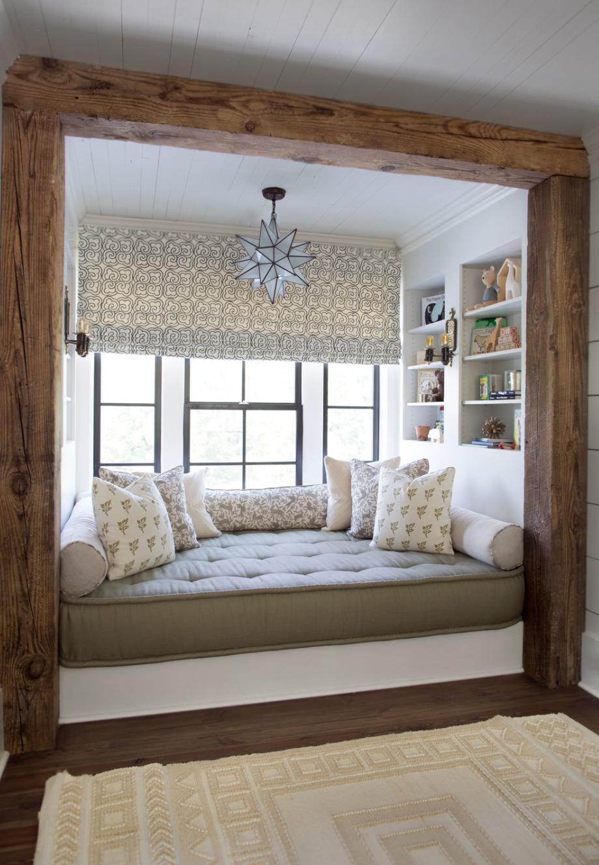 Interior design byCLOTH & KIND