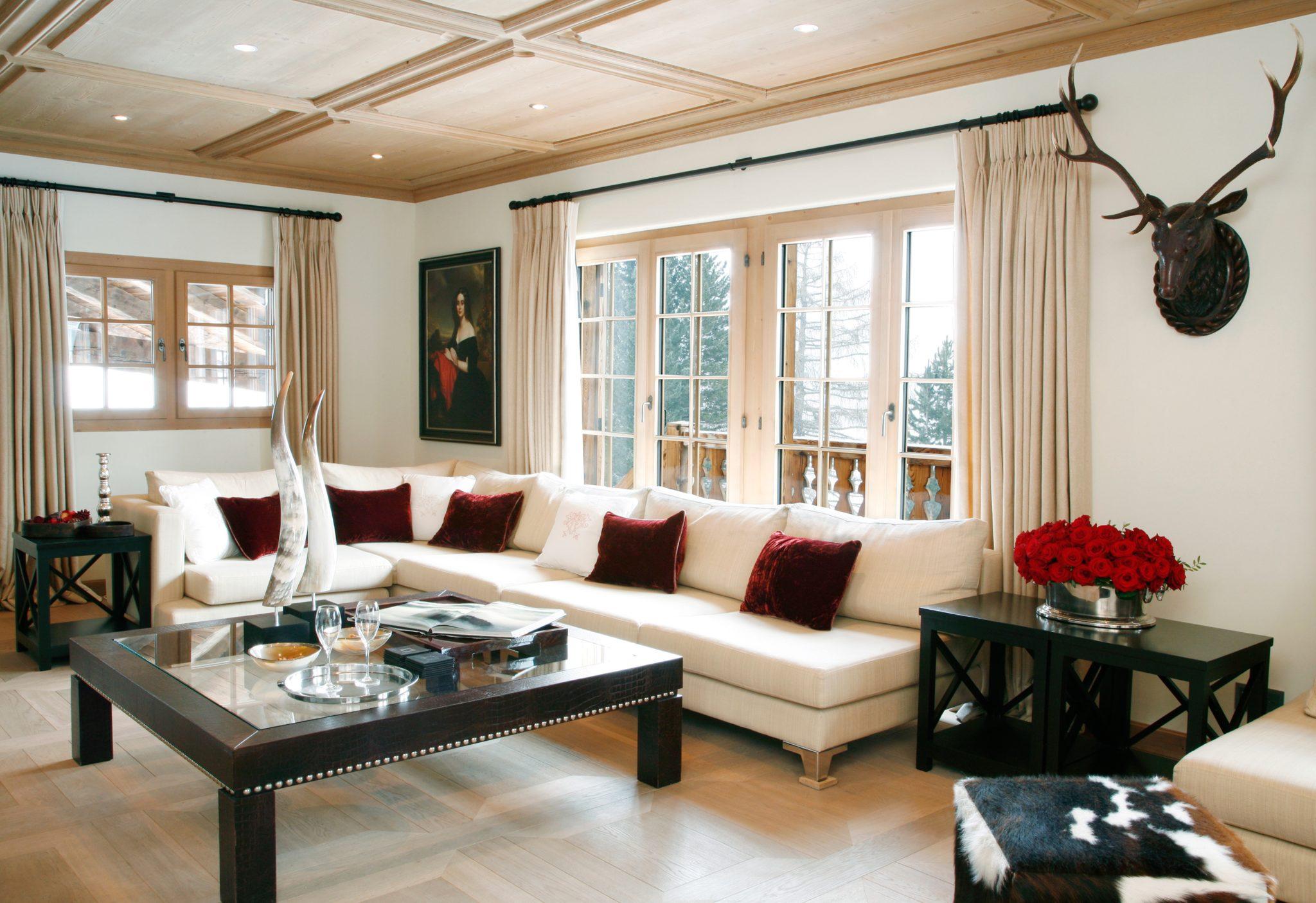 Interior design byVSP Interiors