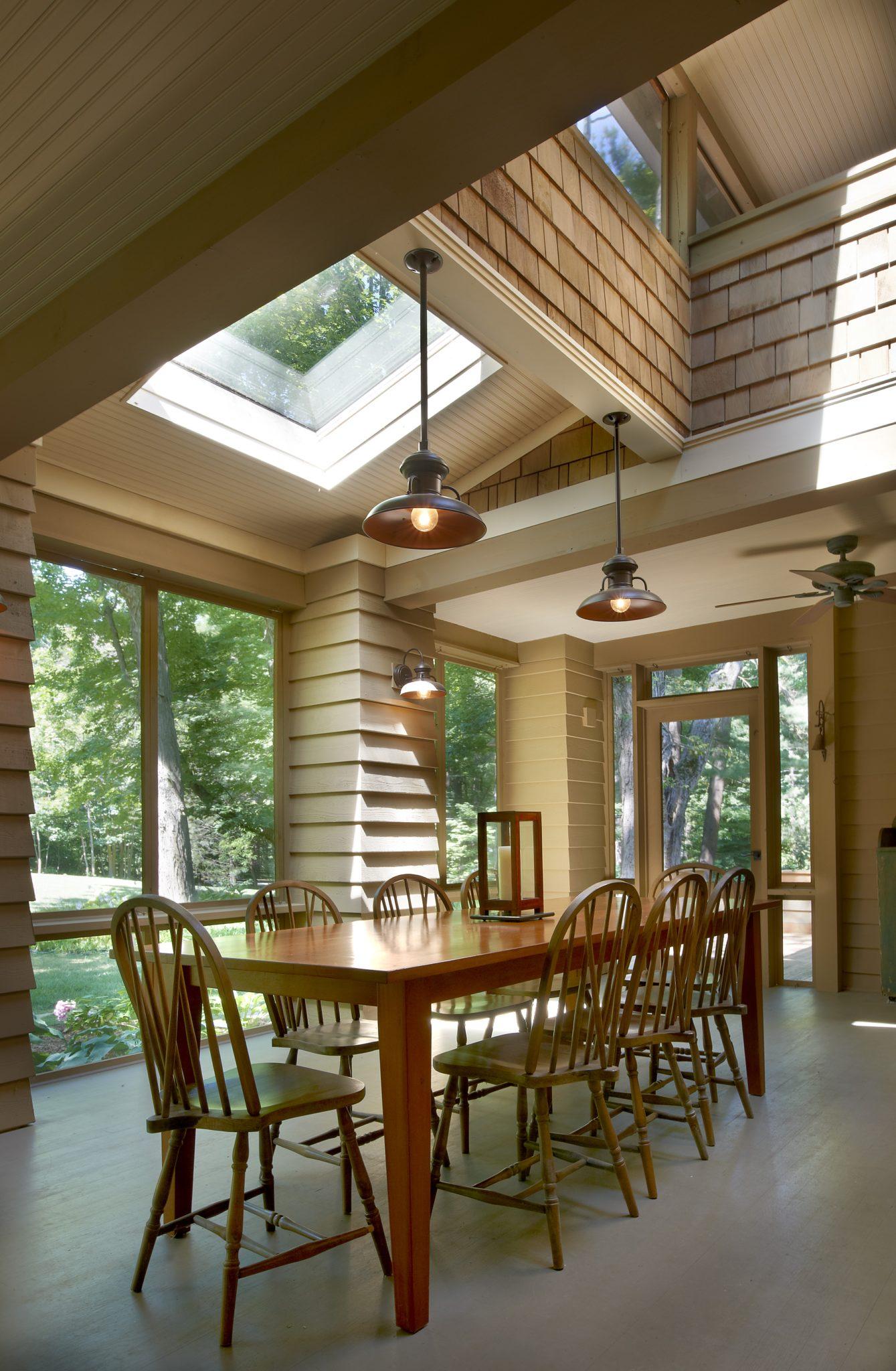 Architecture byGibbons, Fortman & Associates