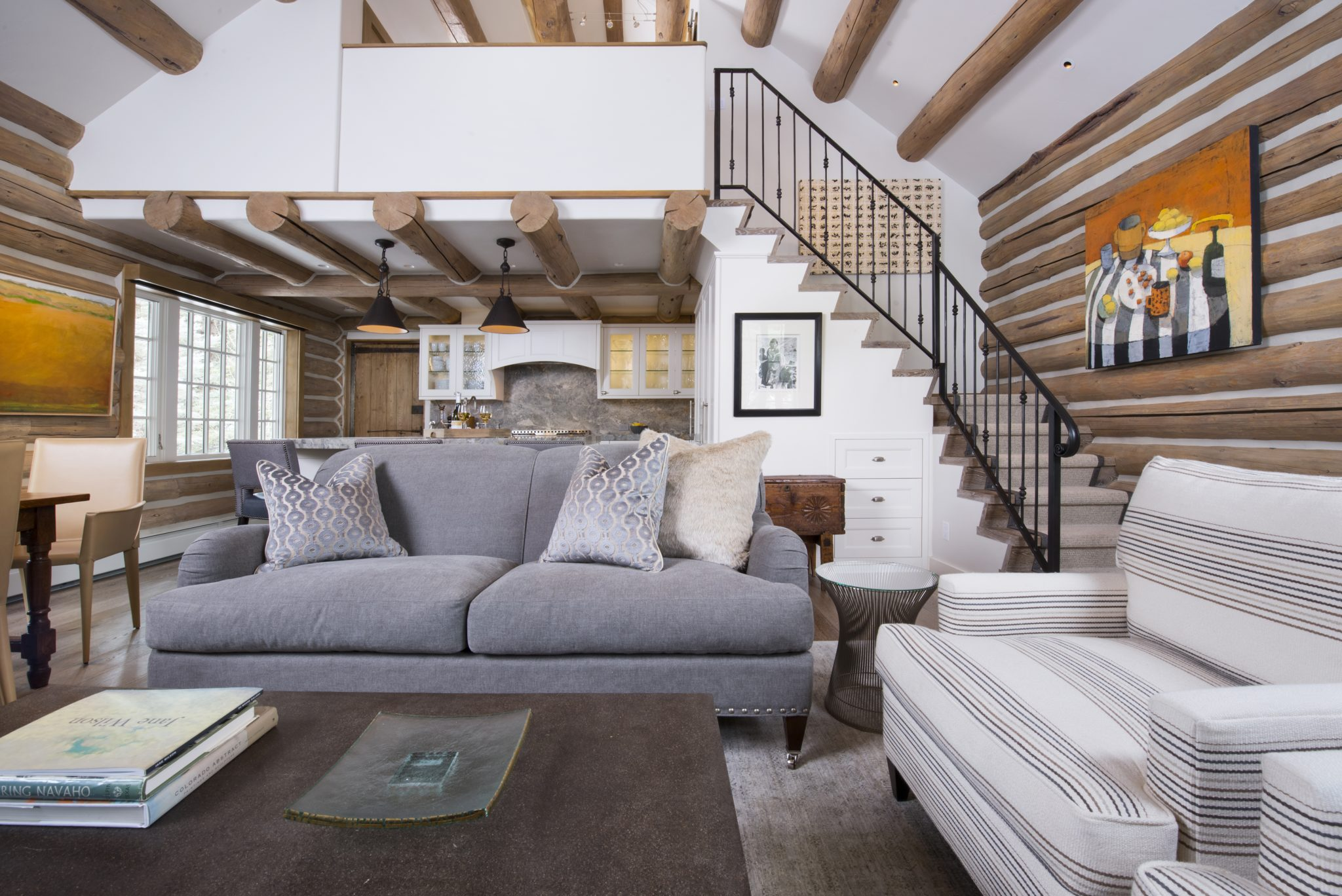 Interior design bySlifer Designs