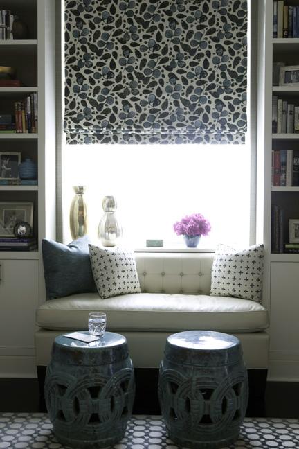 Interior design bySara Gilbane Interiors