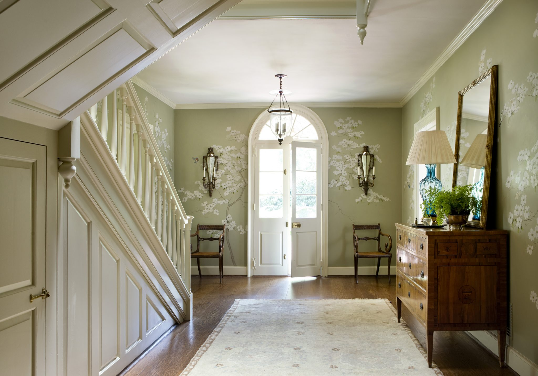 Atlanta, GA by Tammy Connor Interior Design