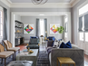 Interior design by Eclectic Home