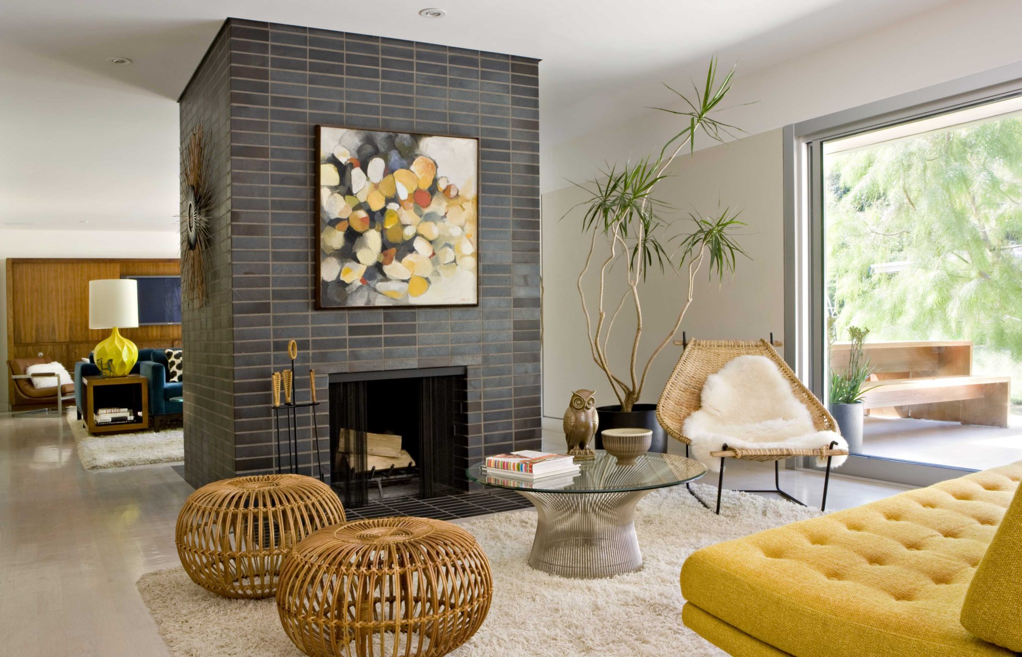 Interior design by Jamie Bush & Co.