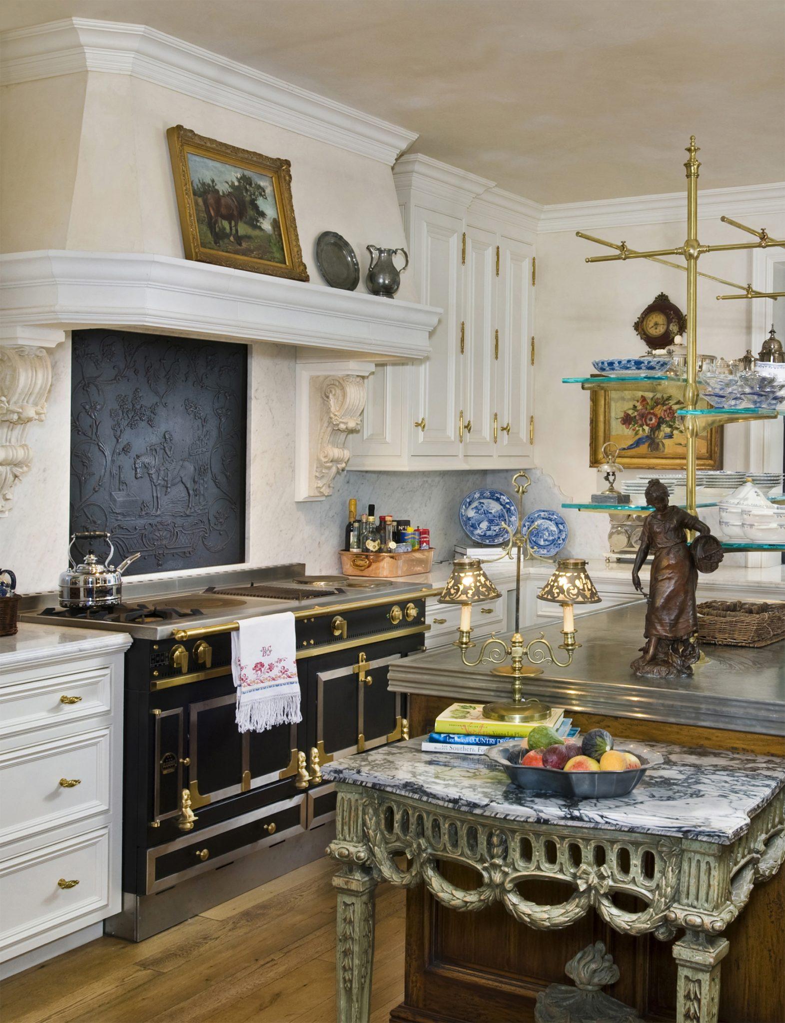 Cottage living by Linda L. Floyd Inc. Interior Design