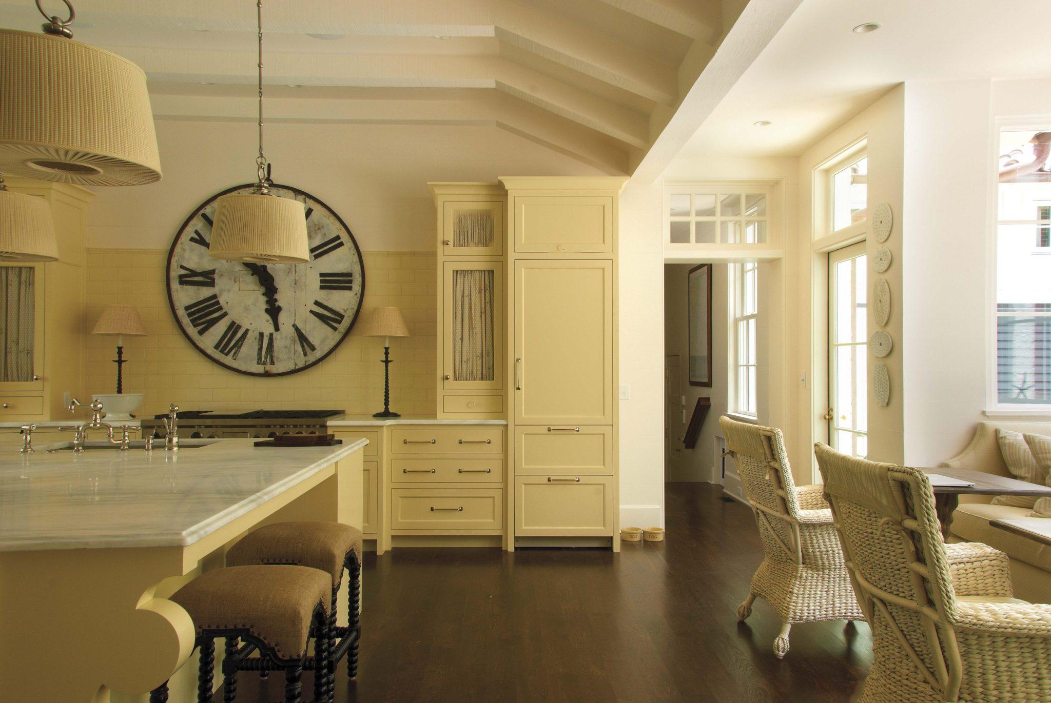 Kitchen by Susan B. Bozeman Designs