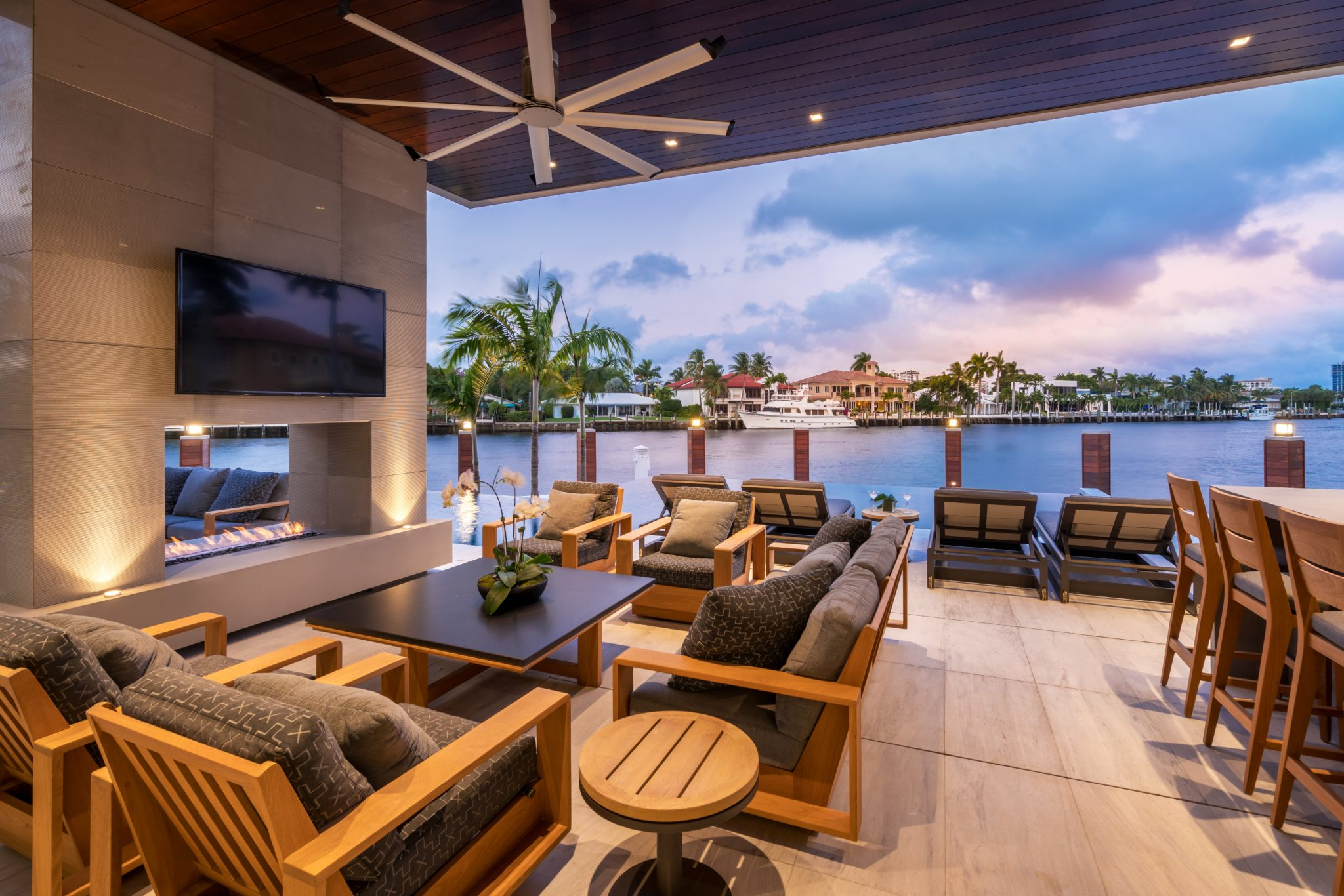 Intracoastal Outdoor by B+G Design