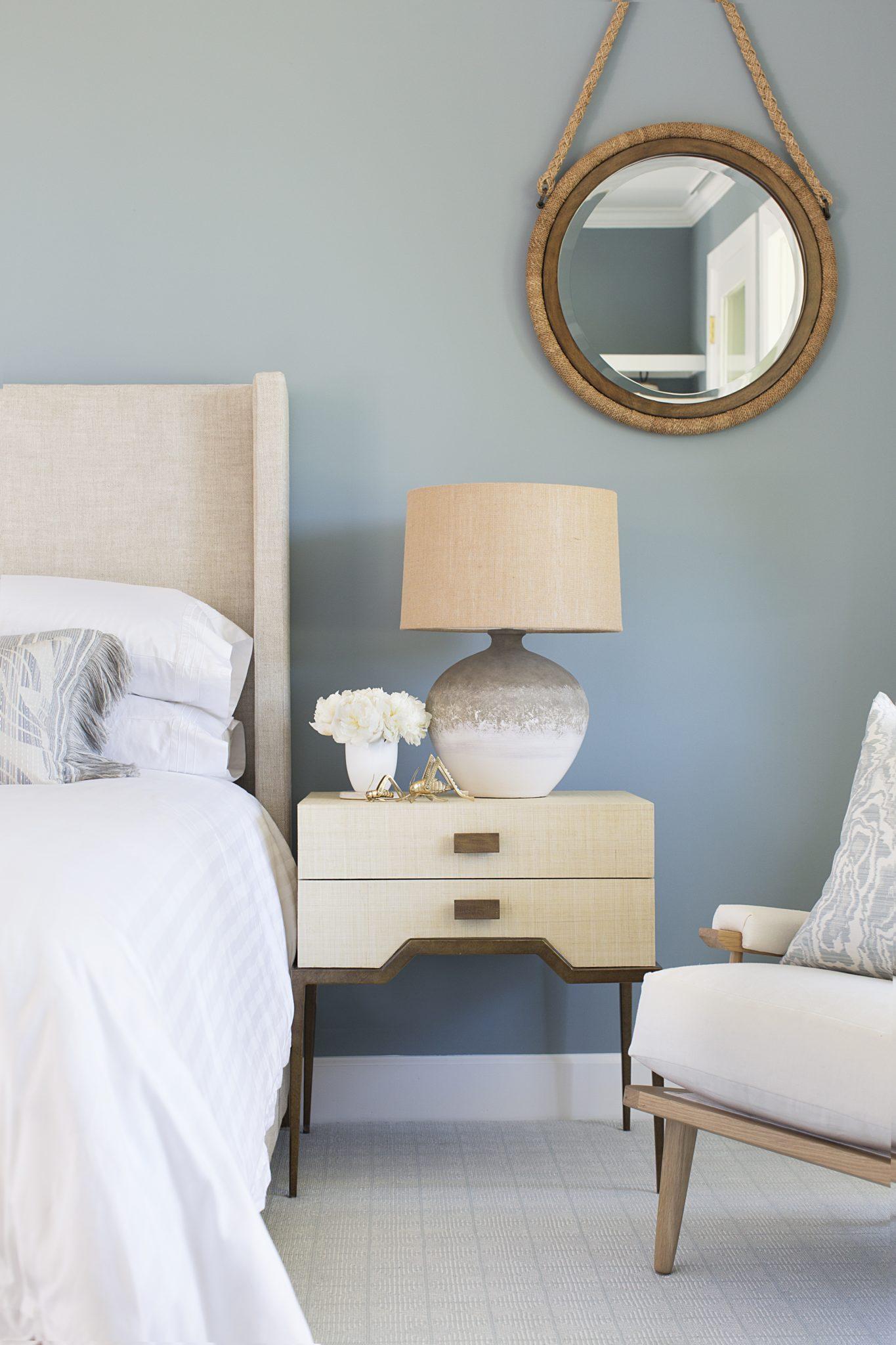 Napa Bedroom Remodels by Erin King Interiors