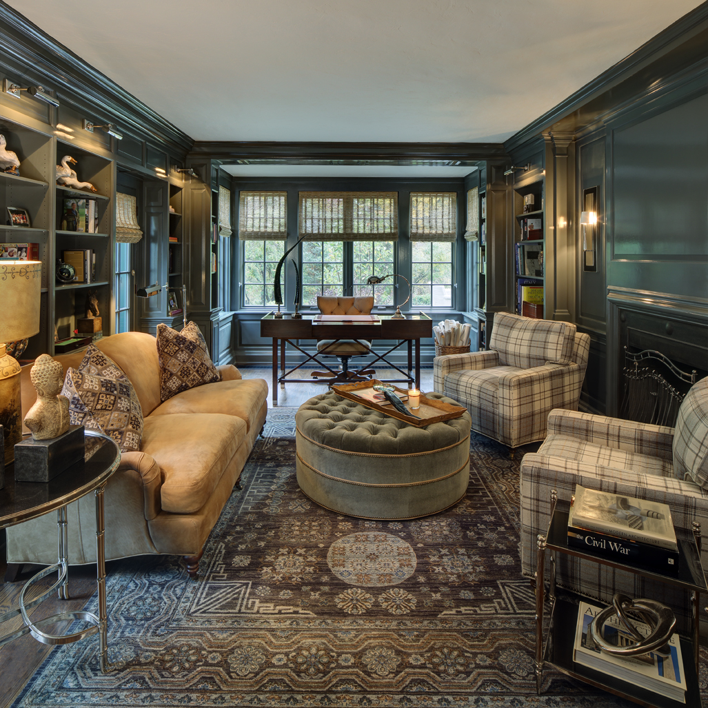Interior design by W Design