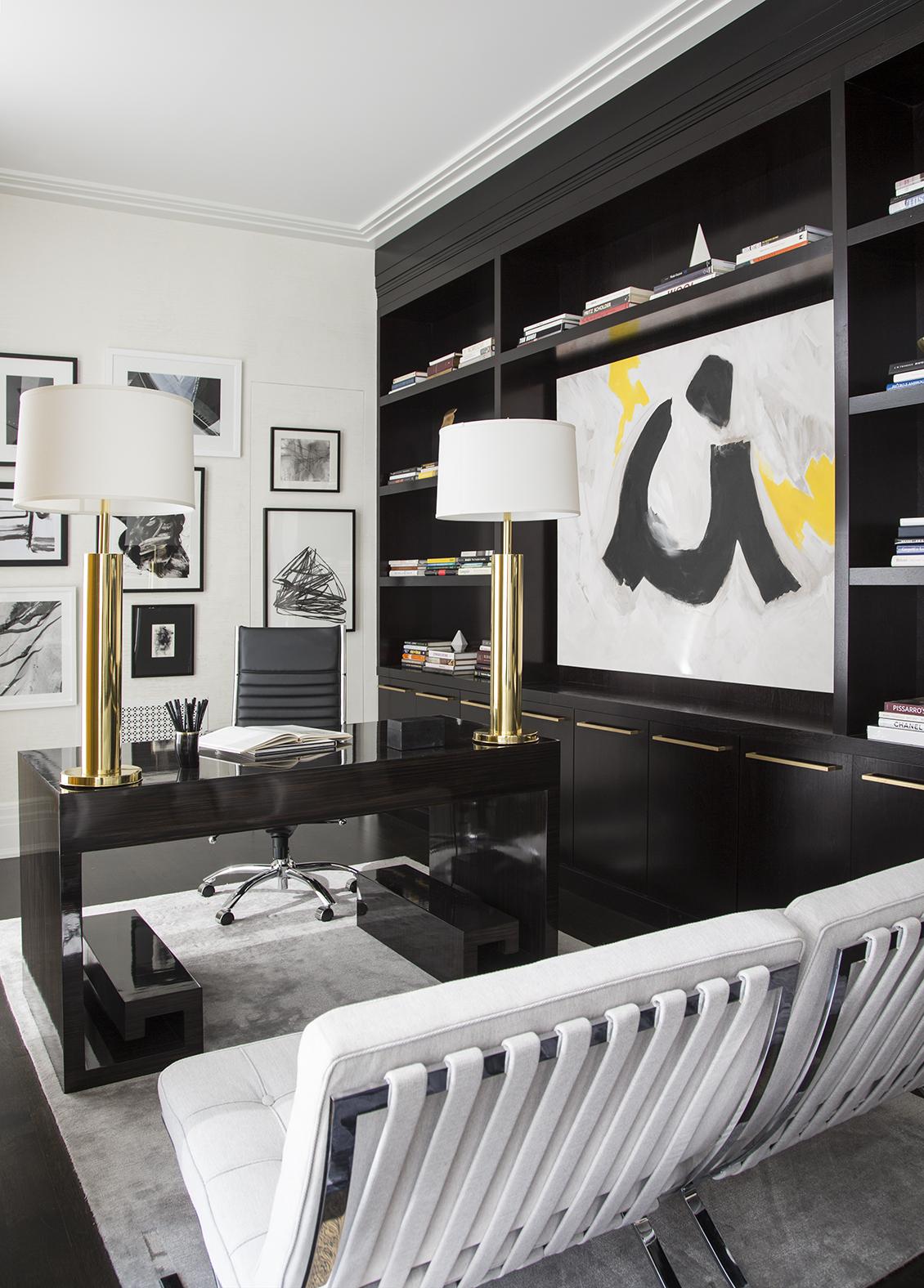 Interior design byWendy Labrum Interiors
