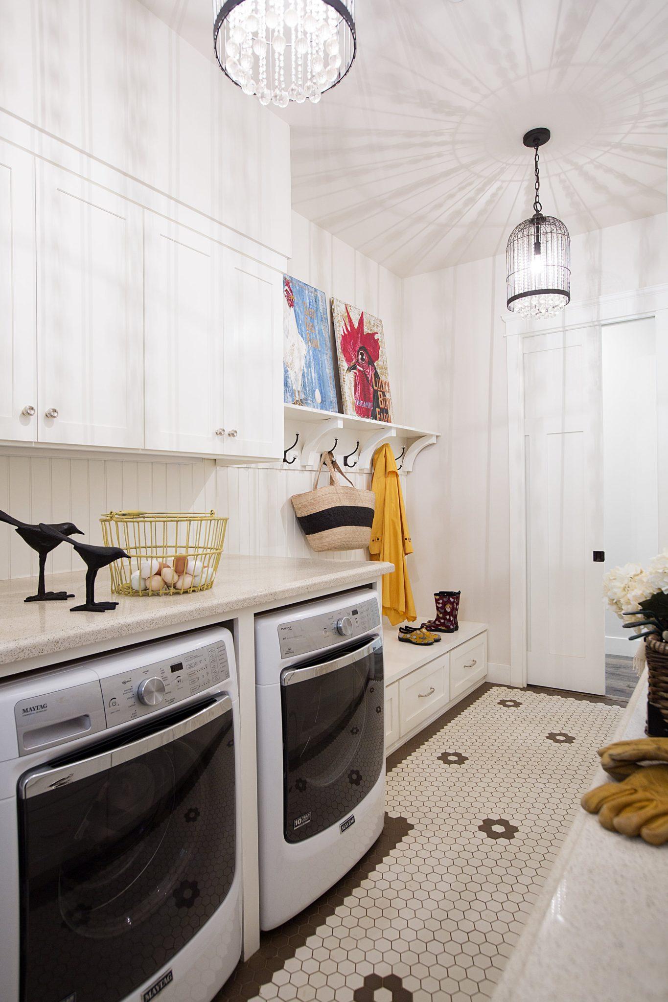 Fabulous Laundry Rooms Chairish Blog