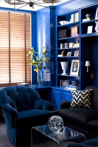 Interior design byAmanda Nisbet Design